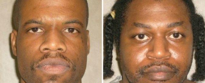 Usa, riprendono esecuzioni in Oklahoma: fermate ad aprile dopo agonia di 43′