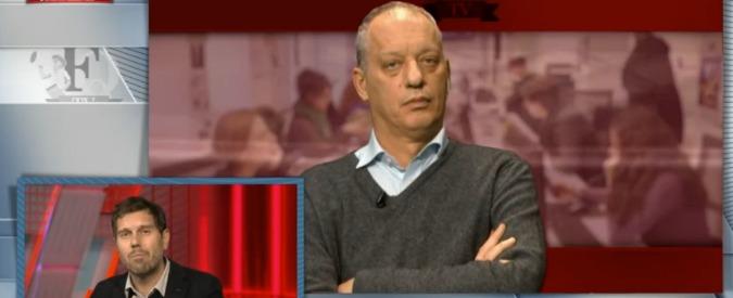 FattoTv, 'A rotta di Colle': rivedi il live con Padellaro e Gomez