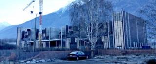 Aeroporto di Aosta, ipotesi chiusura per la pista mangia-milioni usata da Renzi
