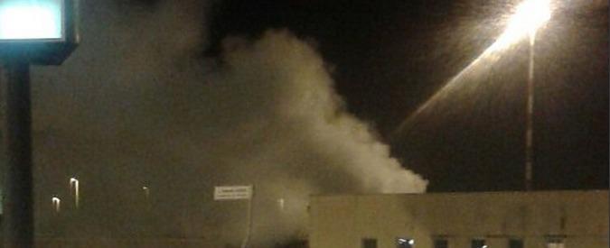 Allarme bomba a Fiumicino su aereo per Vienna. Fermato un passeggero