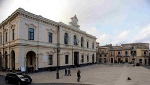 akrai, museo palazzo-cappellani