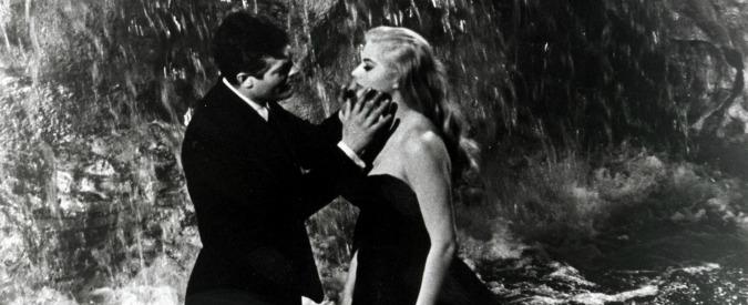 Anita Ekberg morta, addio all'attrice resa indimenticabile da Federico Fellini