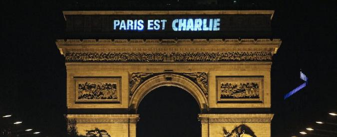 Charlie Hebdo, da oggi il nemico non è l'Islam: è il terrore