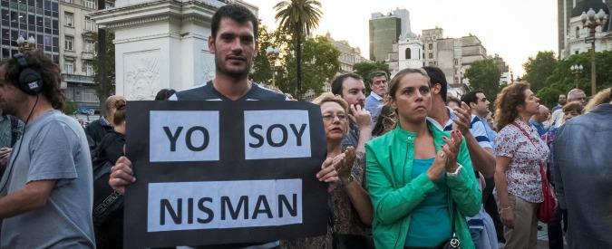 Alberto Nisman, perde valore l'ipotesi del suicidio: niente polvere da sparo su mani