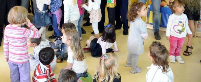 """Inglese all'asilo, ricerca Miur: """"Un docente su 5 ha una bassa abilitazione"""""""