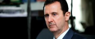 """Assad: """"Attacchi uniranno la Siria"""". Putin: """"Nuovi raid? Relazioni internazionali nel caos"""". E Usa minaccia altre sanzioni"""
