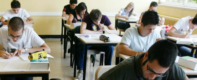 Niscemi, 120 professori e 1200 studenti richiamati per recuperare ore perse durante l'inverno
