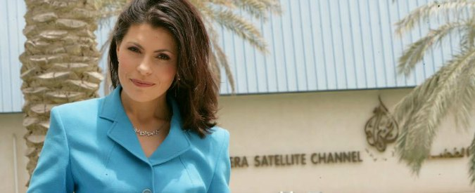 "Barbara Serra (Al Jazeera): ""Stampa italiana ipocrita su Charlie Hebdo"""