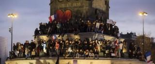 Terroristi Parigi, la marcia repubblicana: oltre 3 milioni di persone in Francia