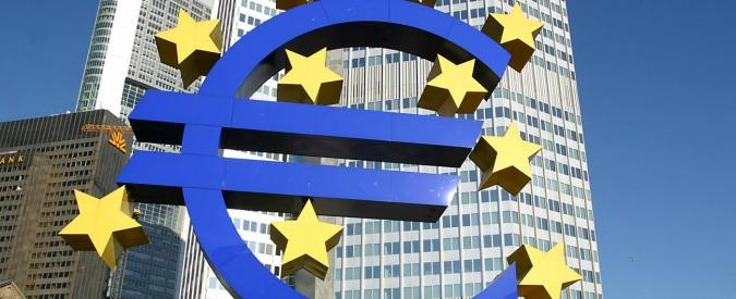 """Brexit, Bce: """"Uscita del Regno Unito da Ue è rischio per la crescita dell'Eurozona"""""""