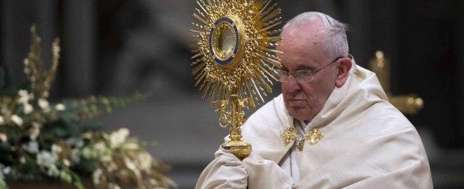 """Papa Francesco: """"Lotta alle schiavitù di oggi"""". Nel 2015 viaggio in Asia e Sinodo"""