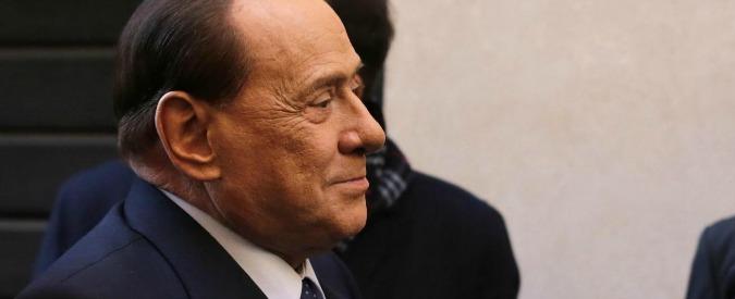 Silvio Berlusconi libero per l'8 marzo: un regalo a tutte le donne!