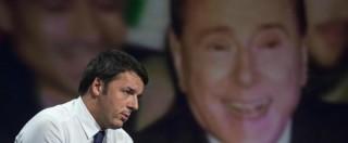 """Legge elettorale, il ritorno del patto Renzi-Berlusconi. D'Alema: """"La loro alleanza tirerà la volata al M5s e a Grillo"""""""
