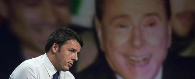 Quirinale, ora Renzi teme il doppio fronte degli scontenti Pd-Forza Italia