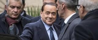 """Berlusconi, ritorno nel Mattarella day: """"Ora votiamo solo ciò che ci convince"""""""