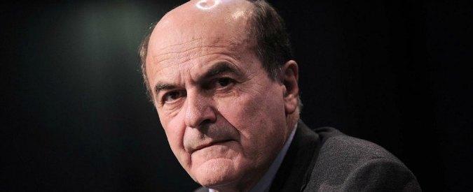 """La7, riparte """"L'aria che tira"""" condotto da Myrta Merlino. Ospite Pier Luigi Bersani"""