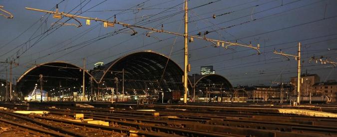 Infrastrutture, da Ue 1,38 miliardi a Italia per ferrovie, porti e aeroporti