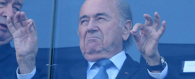 Presidenza Fifa, da Figo ad al-Hussein poche speranze contro Sepp Blatter