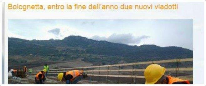 """Viadotto crollato a Palermo, Procura: """"Disposto sequestro degli atti sui lavori"""""""