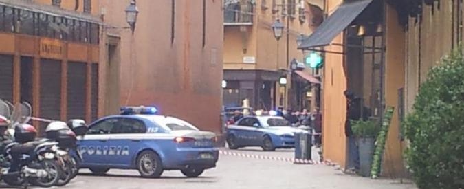Bologna, allarme bomba in centro. Ma era una multipresa elettrica