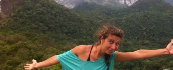 """Gaia Molinari, la mamma: """"Non cerco vendetta, solo un responsabile"""""""