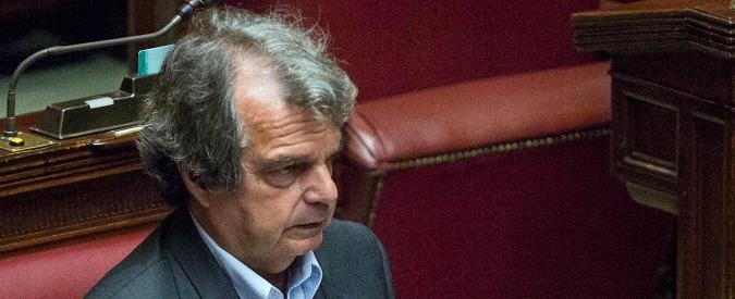 """Legge elettorale, Brunetta: """"No al premio alla lista o salta il patto del Nazareno"""""""