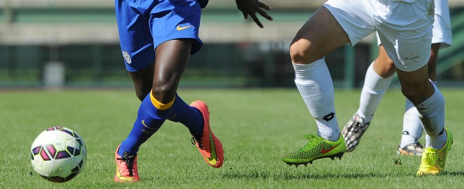 Mantova, razzismo contro calciatore di colore: i compagni si fanno espellere
