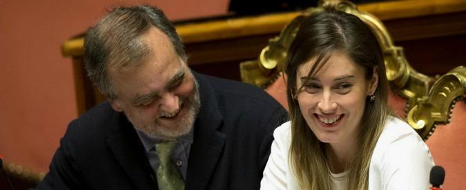 Legge elettorale, il Senato approva l'Italicum con 184 sì. Non votano 24 del Pd