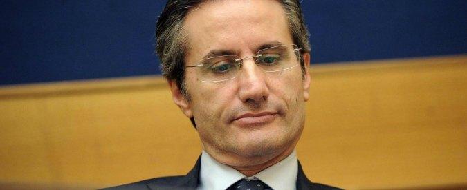 Regionali Campania, imputato per concorso esterno in lista con Caldoro