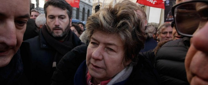 """Banche popolari, Camusso contro Serra: """"C'è chi sapeva di riforma e ha speculato"""""""