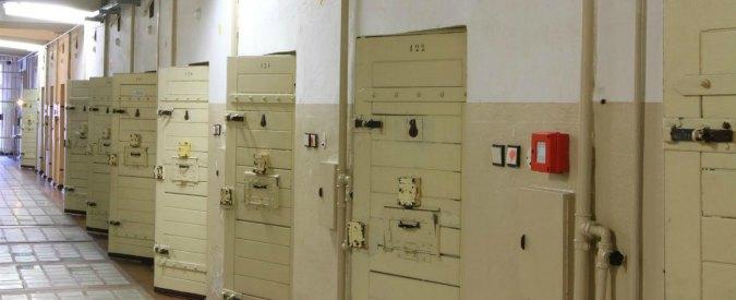 """Custodia cautelare, meno carcere per i colletti bianchi: """"Dentro solo i ladruncoli"""""""