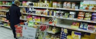 """Fiducia consumatori, Istat: """"A settembre al livello più alto da 13 anni"""""""