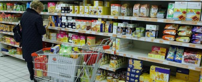 Deflazione, a gennaio prezzi ancora in calo: -0,4% rispetto a dicembre