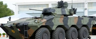 Spese militari crescono nonostante gli annunci: 13 miliardi in armi in 3 anni