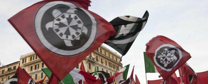 """Casapound, """"nessuna testimonianza determinante"""" su aggressione a Cremona"""
