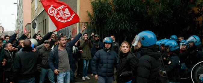 """Sgomberi a Milano, Aler: """"Prefetto vuole evitare interventi nei quartieri caldi"""""""