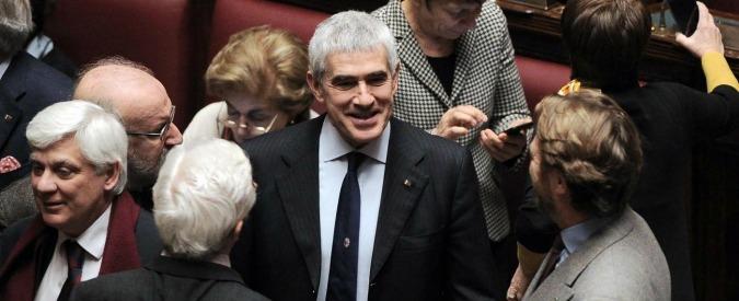 """Commissione banche, Casini: """"Partiremo dalle crisi più recenti"""". Così il caso Etruria finisce in coda"""
