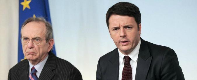 """Derivati dello Stato, Tesoro: """"Italia impegnata con contratti da 163 miliardi"""""""