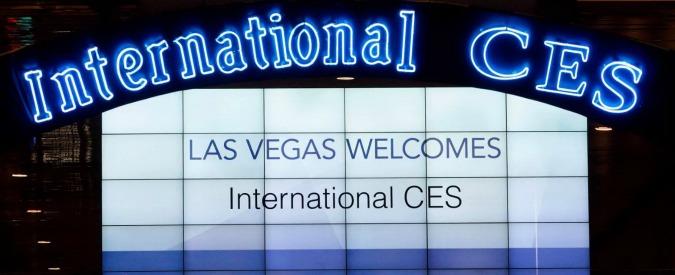 Ces 2015, a Las Vegas domina la Smart Tv con tecnologia 4K che sfida il 3D