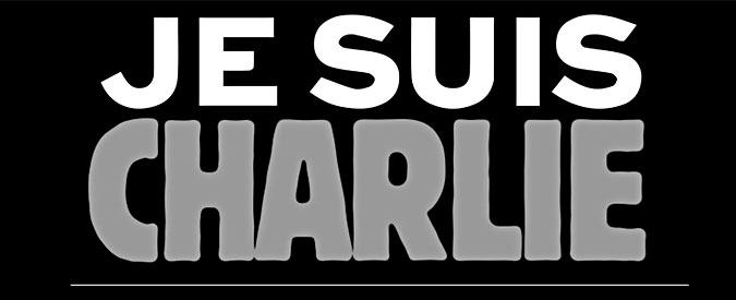 Charlie Hebdo e diritti d'autore: difendere la libertà con le matite degli altri