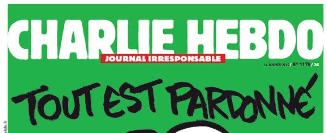 """Charlie Hebdo, Cremlino raccomanda ai media: """"Non pubblicate le vignette"""""""
