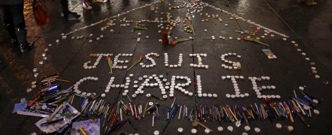 Charlie Hebdo: dopo Parigi, coltiviamo il coraggio della civiltà in Italia e nel mondo
