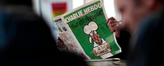 """Charlie Hebdo, vignette su Maometto. Scontri in Pakistan: """"Ferito fotografo Afp"""""""