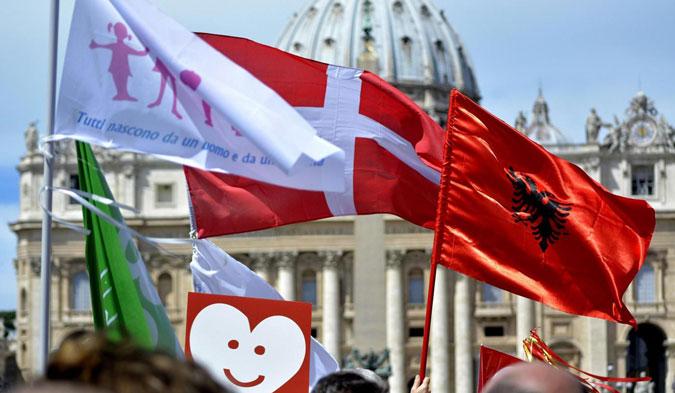 Chiesa Cattolica: se l'aborto è meglio della contraccezione