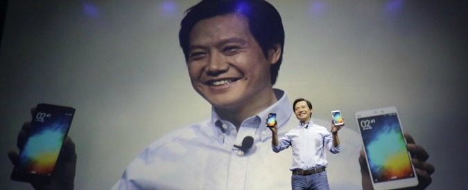 Xiaomi, lo smartphone cinese Mi Note sfida iPhone 6 e Samsung