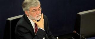 Cofferati, addio al Pd ma non alle regionali: esposto ai pm su vittoria Paita