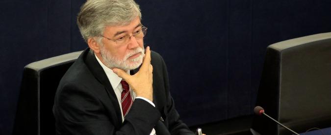 """Salotti buoni, a Bruxelles """"emendamento Cofferati"""" per spingere voto maggiorato"""