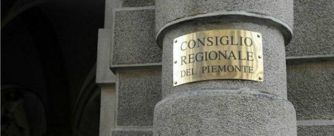 Spese pazze Piemonte, la Procura chiede assoluzione dei consiglieri imputati