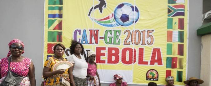 Coppa d'Africa 2015, Berrettini si gode il Congo: 'Ancora non si gioca, ma è festa'