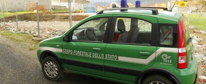 Abruzzo, traffico rifiuti speciali: quattro arresti. Indagata anche una suora